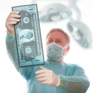 fair market value physician compensation appraisal