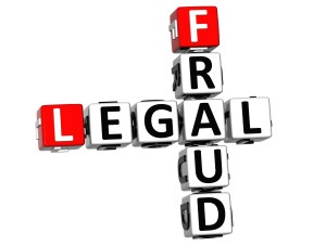 Fraud Abuse Overpayment